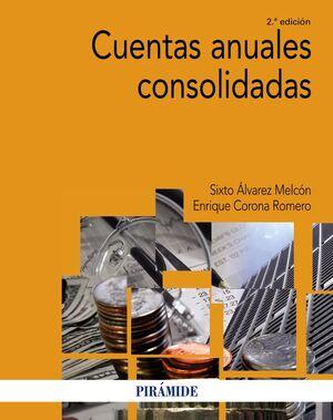 CUENTAS ANUALES CONSOLIDADAS