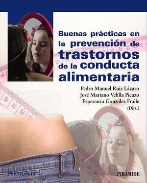 BUENAS PRÁCTICAS EN LA PREVENCIÓN DE TRASTORNOS DE LA CONDUCTA ALIMENTARIA
