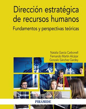 DIRECCIÓN ESTRATÉGICA DE RECURSOS HUMANOS