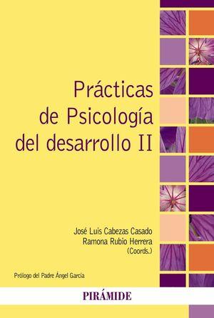 PRÁCTICAS DE PSICOLOGÍA DEL DESARROLLO II