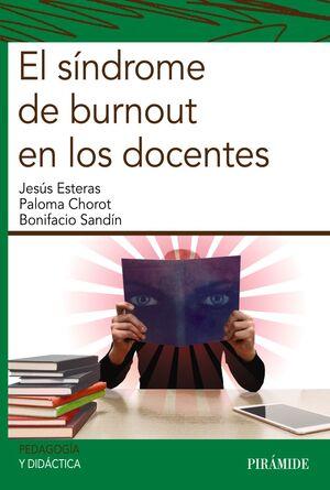 EL SÍNDROME DE BURNOUT EN LOS DOCENTES