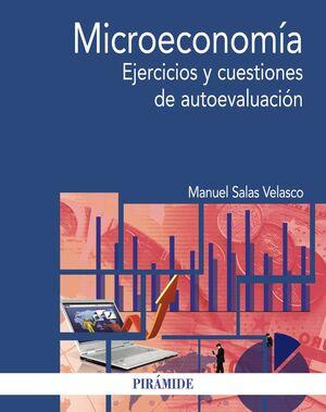 MICROECONOMIA EJERCICIOS Y CUESTIONES DE AUTOEVALUACIÓN
