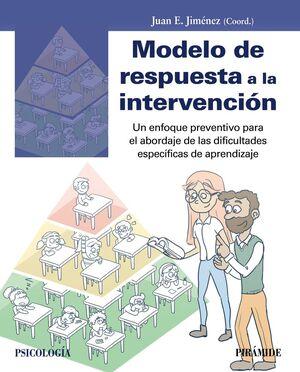 MODELO DE RESPUESTA A LA INTERVENCIÓN