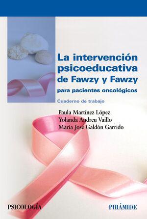 LA INTERVENCIÓN PSICOEDUCATIVA DE FAWZY Y FAWZY PARA PACIENTES ONCOLÓGICOS