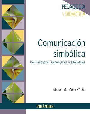 COMUNICACIÓN SIMBÓLICA