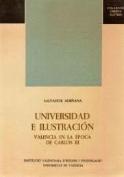 UNIVERSIDAD E ILUSTRACIÓN