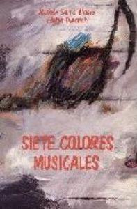 SIETE COLORES MUSICALES