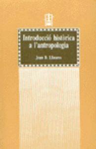 INTRODUCCIÓ HISTÒRICA A L'ANTROPOLOGIA (I).TEXTOS ANTROPOLÒGICS DELS CLÀSSICS GRECO-ROMANS