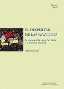 EL DESPERTAR DE LAS NACIONES