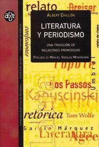 LITERATURA Y PERIODISMO