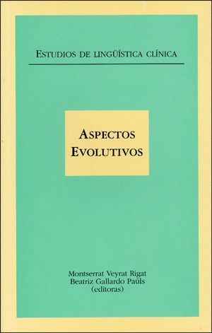 ASPECTOS EVOLUTIVOS