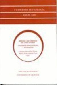 DESDE LAS TIERRAS DE JOSÉ MARTÍ. ESTUDIOS LINGÜÍSTICOS Y LITERARIOS