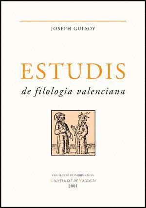 ESTUDIS DE FILOLOGIA VALENCIANA