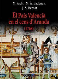EL PAÍS VALENCIÀ EN EL CENS D'ARANDA (1768)