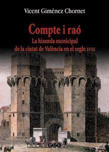 COMPTE I RAÓ