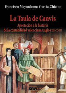 LA TAULA DE CANVIS