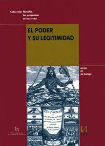 EL PODER Y SU LEGITIMIDAD