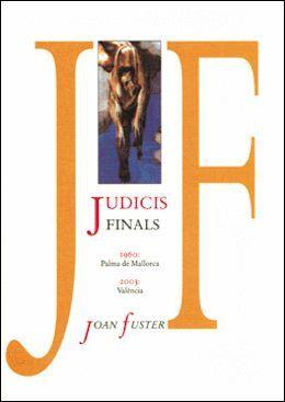 JUDICIS FINALS