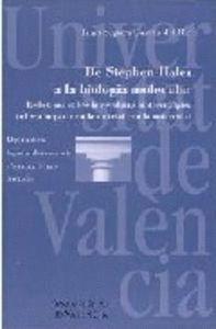 DE STEPHEN HALES A LA BIOLOGIA MOLECULAR