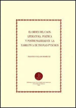 EL ORDEN DEL CAOS