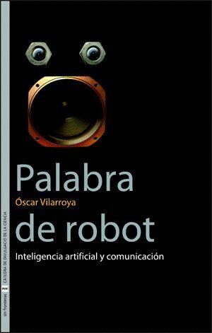 PALABRA DE ROBOT