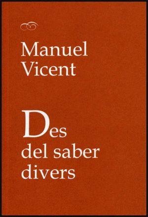 DES DEL SABER DIVERS