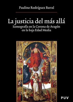 LA JUSTICIA DEL MÁS ALLÁ