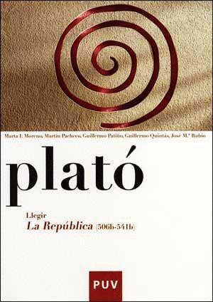 PLATÓ. LLEGIR LA REPÚBLICA (506B-541B)