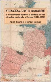 INTERNACIONALITZANT EL NACIONALISME