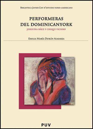 PERFORMERAS DEL DOMINICANYORK