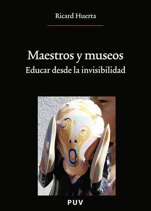 MAESTROS Y MUSEOS