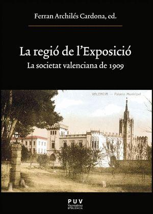 LA REGIÓ DE L'EXPOSICIÓ