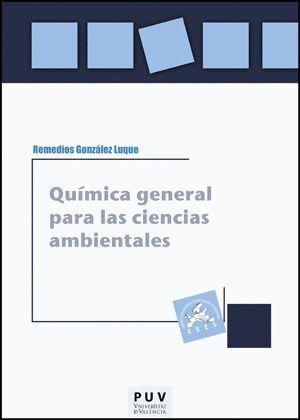 QUÍMICA GENERAL PARA LAS CIENCIAS AMBIENTALES