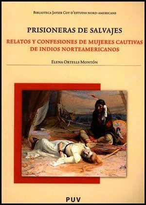 PRISIONERAS DE SALVAJES