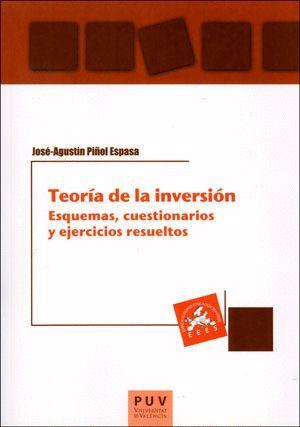 TEORÍA DE LA INVERSIÓN