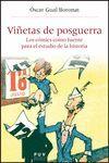 VIÑETAS DE POSTGUERRA