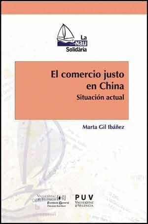 EL COMERCIO JUSTO EN CHINA