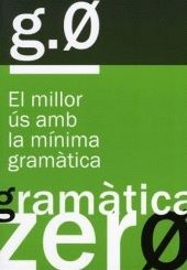 GRAMÀTICA ZERO (2ª ED.)