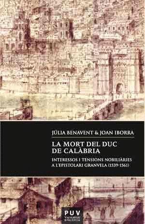 LA MORT DEL DUC DE CALÀBRIA