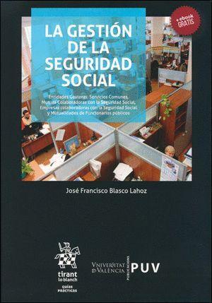 LA GESTIÓN DE LA SEGURIDAD SOCIAL