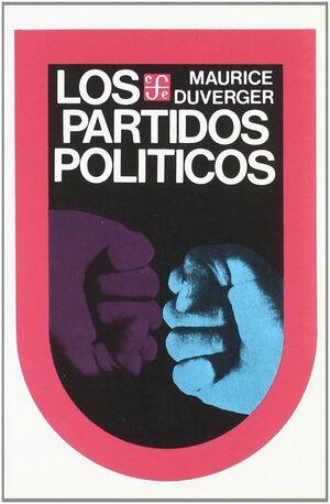 PARTIDOS POLITICOS,LOS
