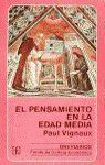 PENSAMIENTO EDAD MEDIA (BREV.-