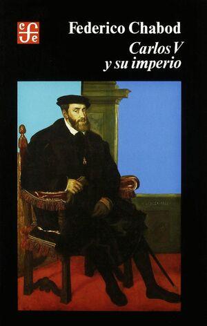 CARLOS V Y SU IMPERIO-CHABOD