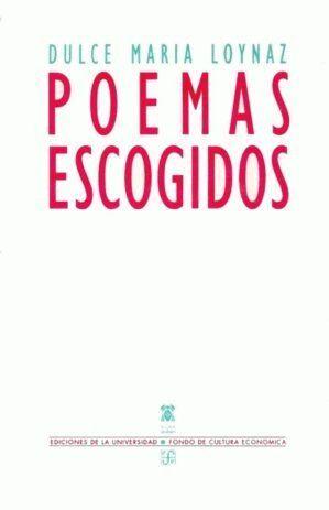POEMAS ESCOGIDOS-LOYNAZ