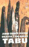 OBJETOS Y PALABRAS TABU-FONDO 2000