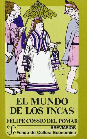 MUNDO DE LOS INCAS