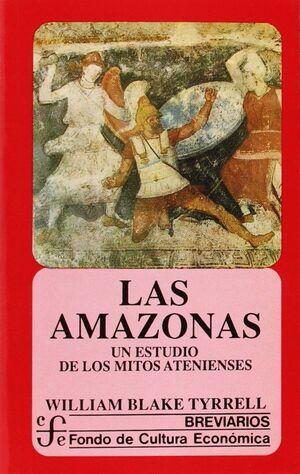 AMAZONAS,LAS