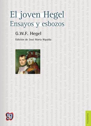 EL JOVEN HEGEL