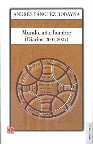 MUNDO, AÑO, HOMBRE