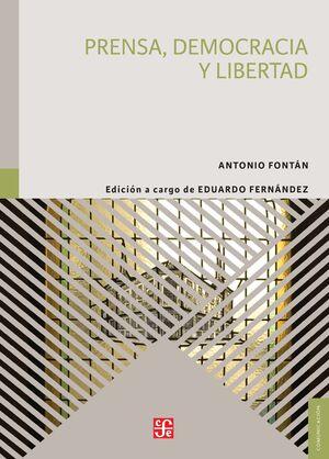 PRENSA, DEMOCRACIA Y LIBERTAD